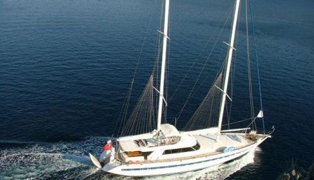 Angelo II Charter Yacht - 4