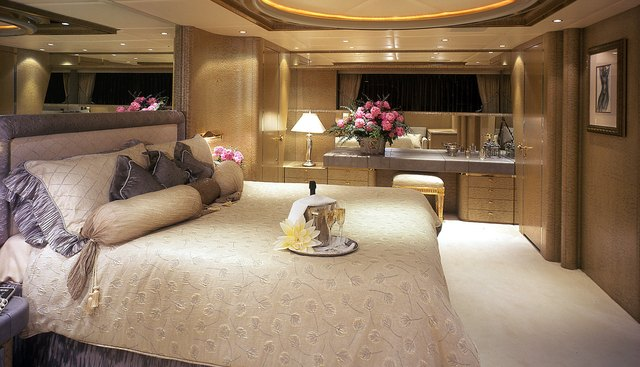 Caprice Charter Yacht - 5