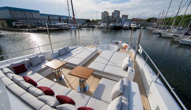 Happy Me Charter Yacht - 2