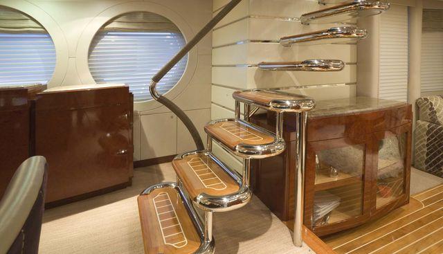 Denrae Charter Yacht - 8