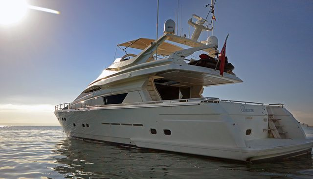 Piacere Charter Yacht - 5