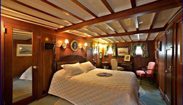 Sequoia Charter Yacht - 5