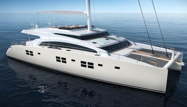 Ruwani Charter Yacht