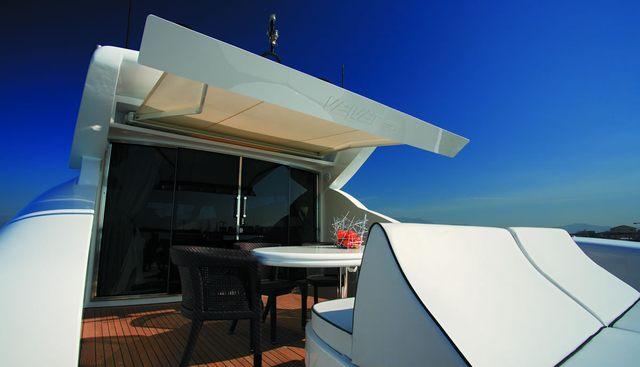 Maracanà Charter Yacht - 2