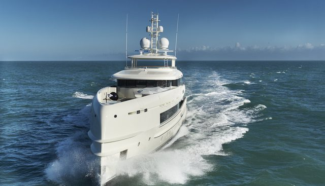 Sibelle Charter Yacht - 2