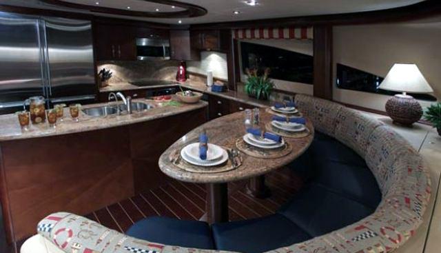 Lady B Charter Yacht - 5