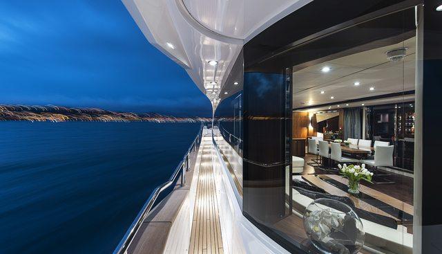 Twenty-Eight Charter Yacht - 2