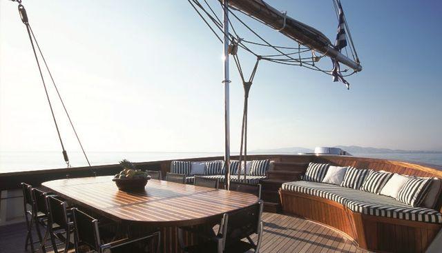 Arktos Charter Yacht - 4