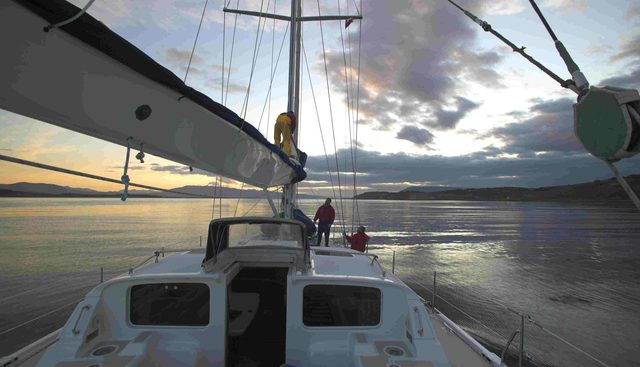 Shaman Charter Yacht - 5