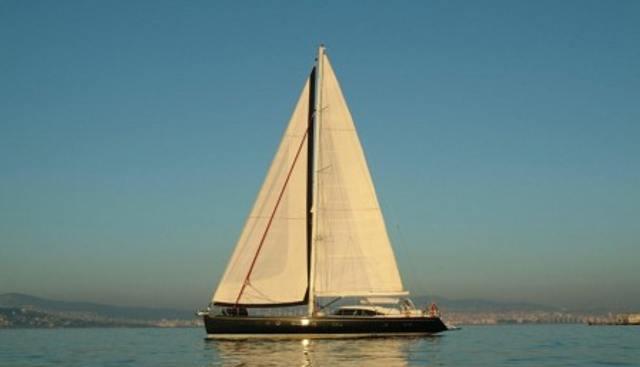 Karya IV Charter Yacht - 3