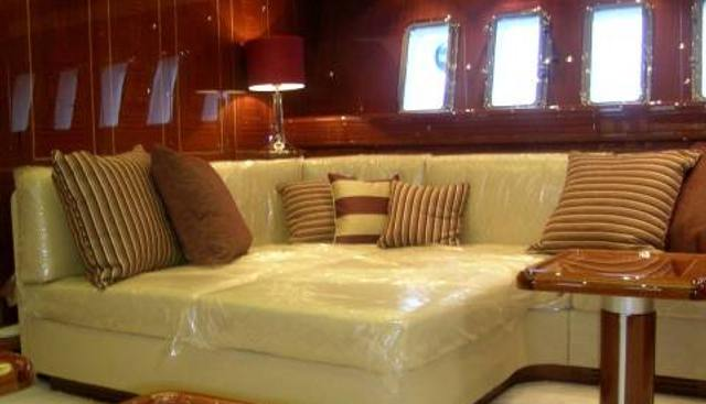 M Sixty Five Charter Yacht - 5