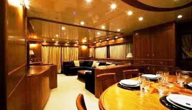 Sarina Charter Yacht - 2