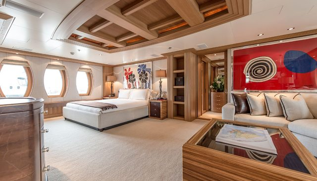 Seahorse Charter Yacht - 7