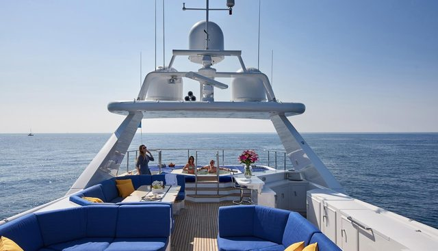Castellina Charter Yacht - 2