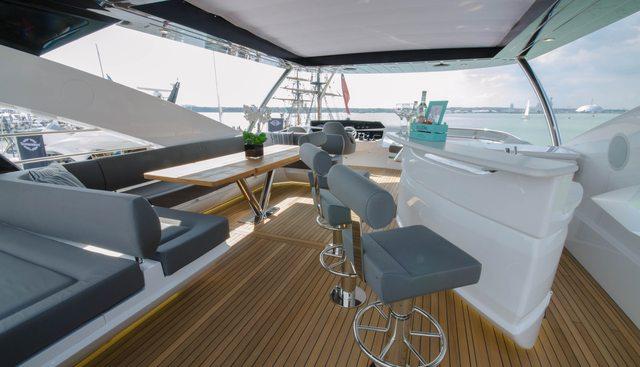 Ebra Charter Yacht - 2