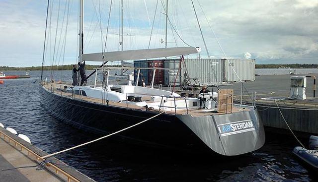 MY1 Charter Yacht - 5