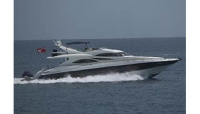 Sabbatical Charter Yacht - 3