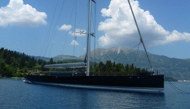 Anatta Charter Yacht - 2