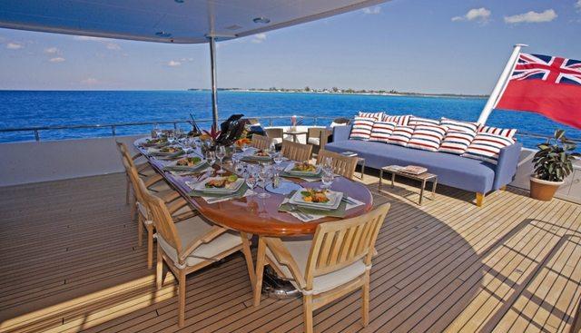 Gitana Charter Yacht - 4