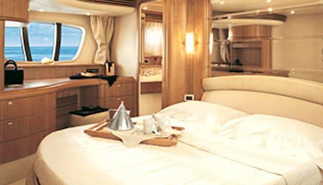 Wini Charter Yacht - 7