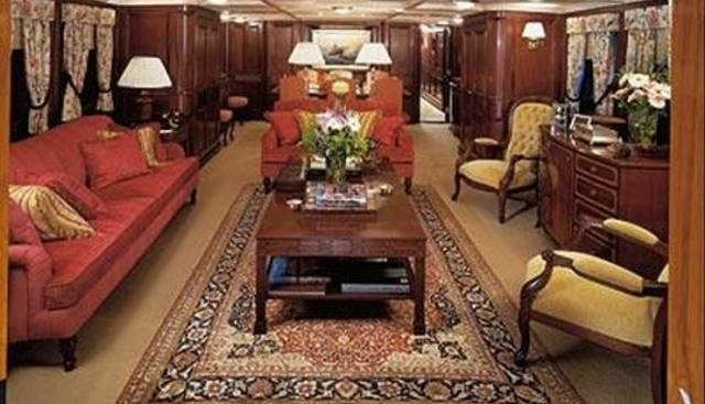 Arriva Charter Yacht - 5