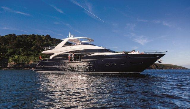 4 Life Charter Yacht
