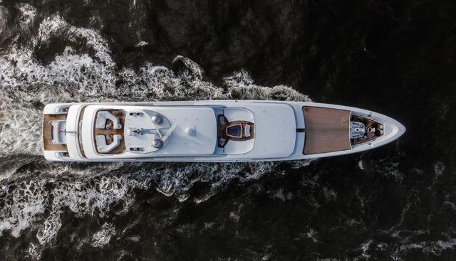 Arrow Charter Yacht - 5