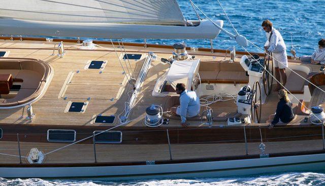 Charis Charter Yacht - 3