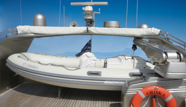 Griska Charter Yacht - 4