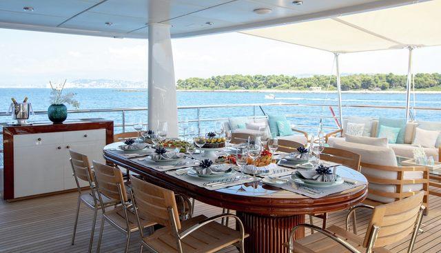 La Mirage Charter Yacht - 5