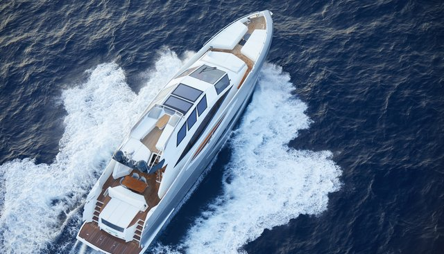 Adonis Charter Yacht - 2
