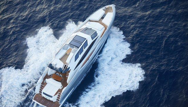 Adonis Charter Yacht - 2