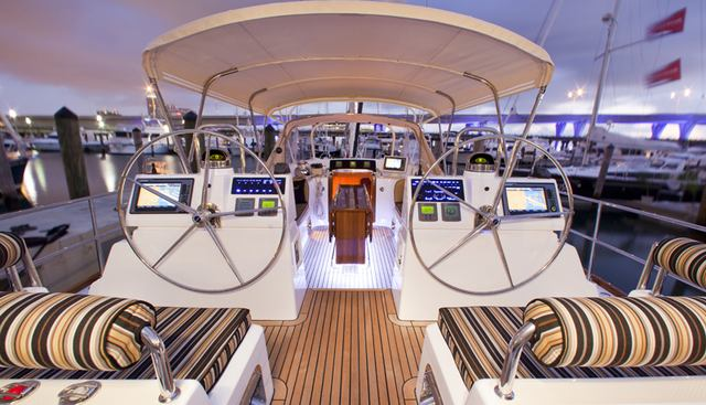 Archangel Charter Yacht - 4