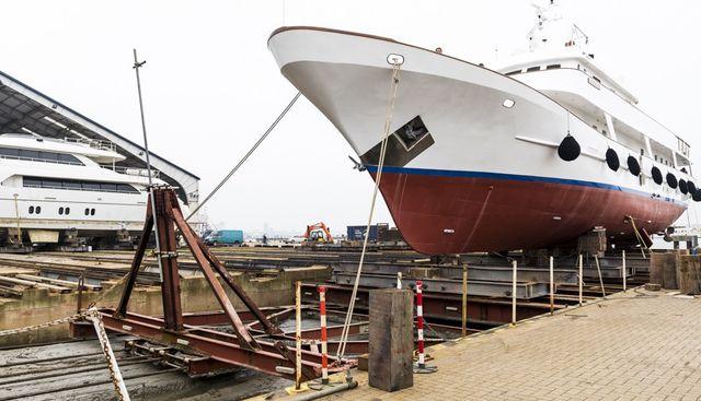 Trafalgar Charter Yacht - 4