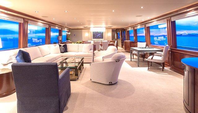All Inn Charter Yacht - 8
