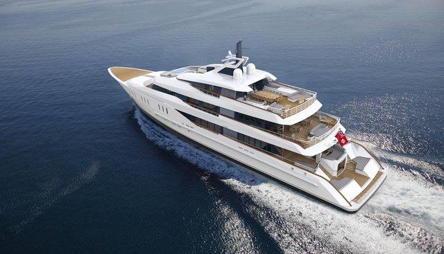 Vanish Charter Yacht - 3