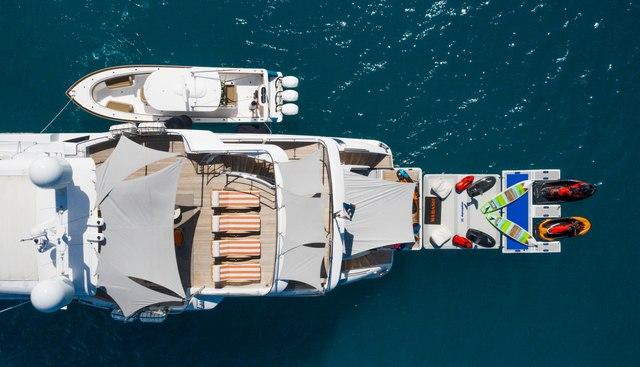 Wabash Charter Yacht - 5
