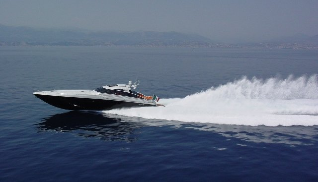 Les A Charter Yacht - 2