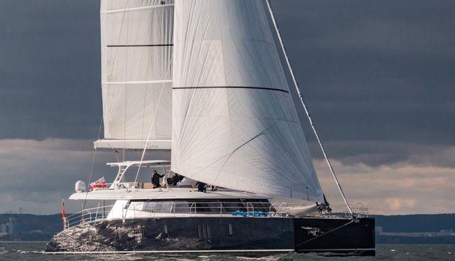 Diana Charter Yacht - 5