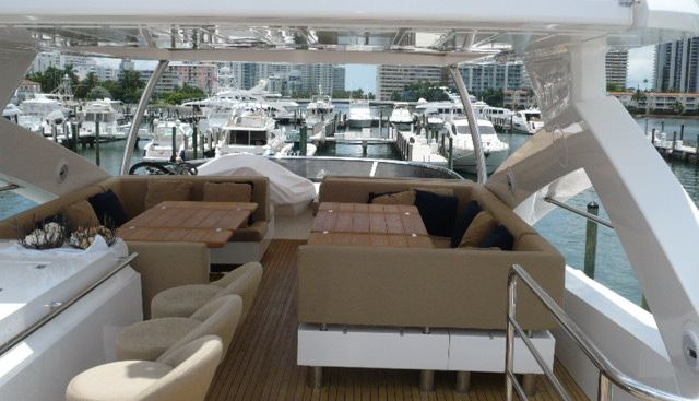 Lejos  Charter Yacht - 5
