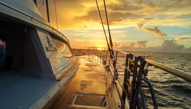Namaste Charter Yacht - 5