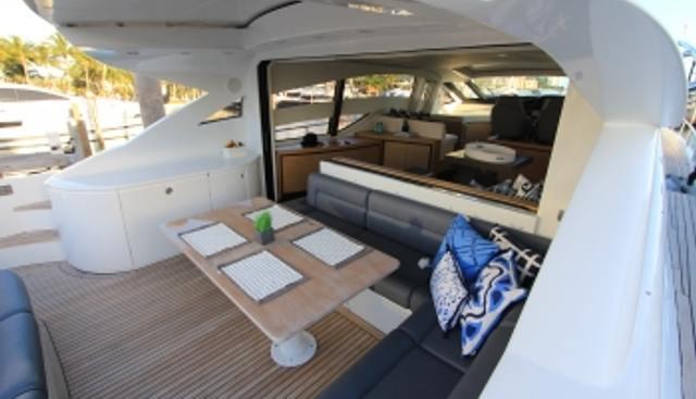 Vantage Charter Yacht - 3