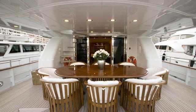 Kingfish Charter Yacht - 3