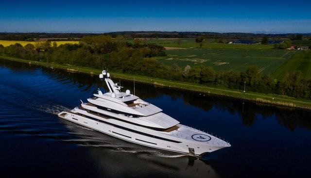 Avantage Charter Yacht - 2