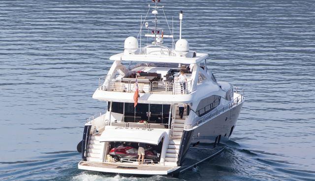 Round Midnight Charter Yacht - 2