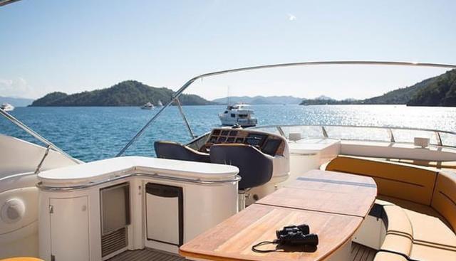 Vogue Charter Yacht - 4