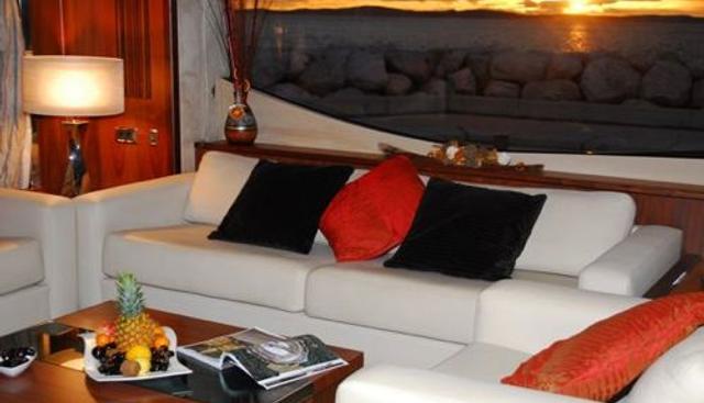 Choco Charter Yacht - 8
