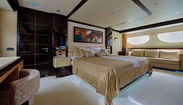 Al Wasmi I Charter Yacht - 4