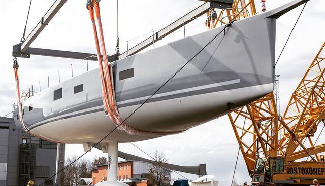 Liara Charter Yacht - 5