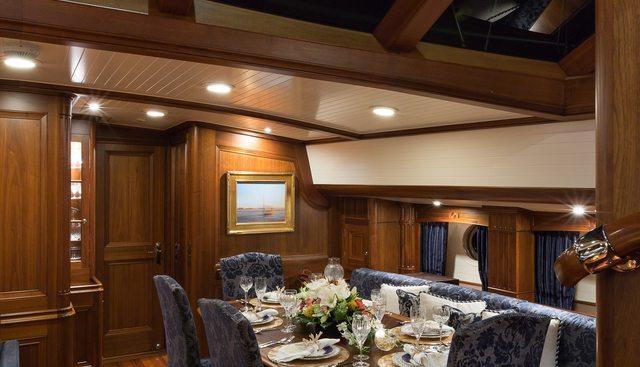 Marae Charter Yacht - 7